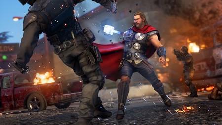 Marvel S Avengers Preview Screenshot 6 Embargo 5 8 2020 1400bst 1500cet 1