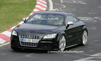 Rumor: 5 cilindros para las versiones más salvajes de Audi TT y A3