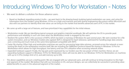 Windows 10 Pro For Advanced Pcs