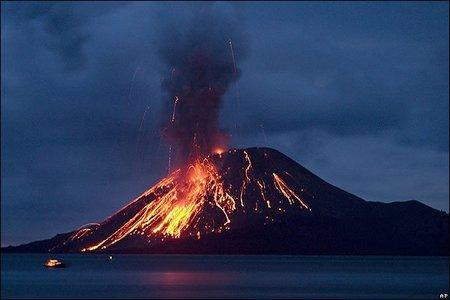¿Se podrían verter los residuos radiactivos en los volcanes para deshacernos de ellos?