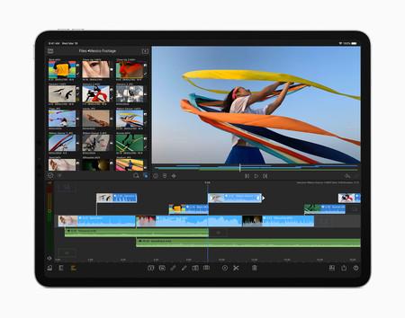 iPad Pro rendimiento