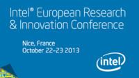 Research @ Intel Europe, 2013: muchos proyectos de bajo calado con Quark como principal estrella