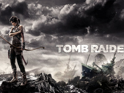 Tomb Raider (2013) llega a Android pero en exclusiva para la consola Nvidia Shield TV