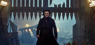 Taquilla USA: David Fincher aguanta el mordisco de Drácula