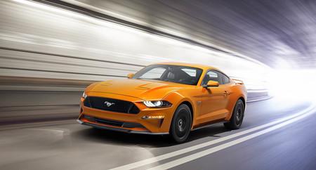 El Ford Mustang es el deportivo más vendido del mundo por tercer año consecutivo
