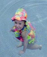 Bañador flotador My Pool Pal,  para aprender a nadar