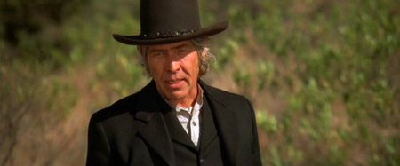 Sam Peckinpah: 'Pat Garrett y Billy the Kid'