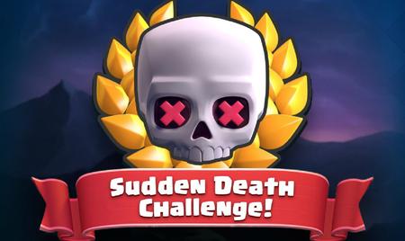 Clash Royale: los mejores mazos para ganar rapidísimo en el Desafío de Muerte Súbita