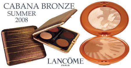 Maquillaje verano 2008 de Lancome