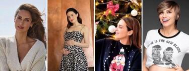 Famosas embarazadas que serán madres en 2021: el 'baby boom' de las celebrities