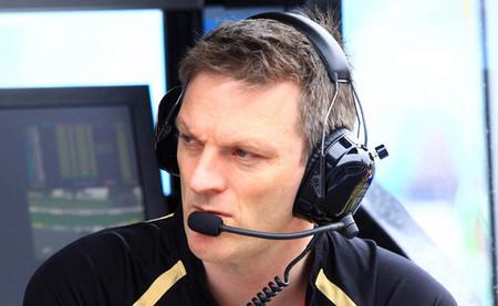 Gerard López niega que la ausencia de James Allison esté causando la caída de rendimiento de Lotus