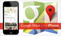 Guía rápida: Aprende a utilizar la app de Google Maps para iPhone