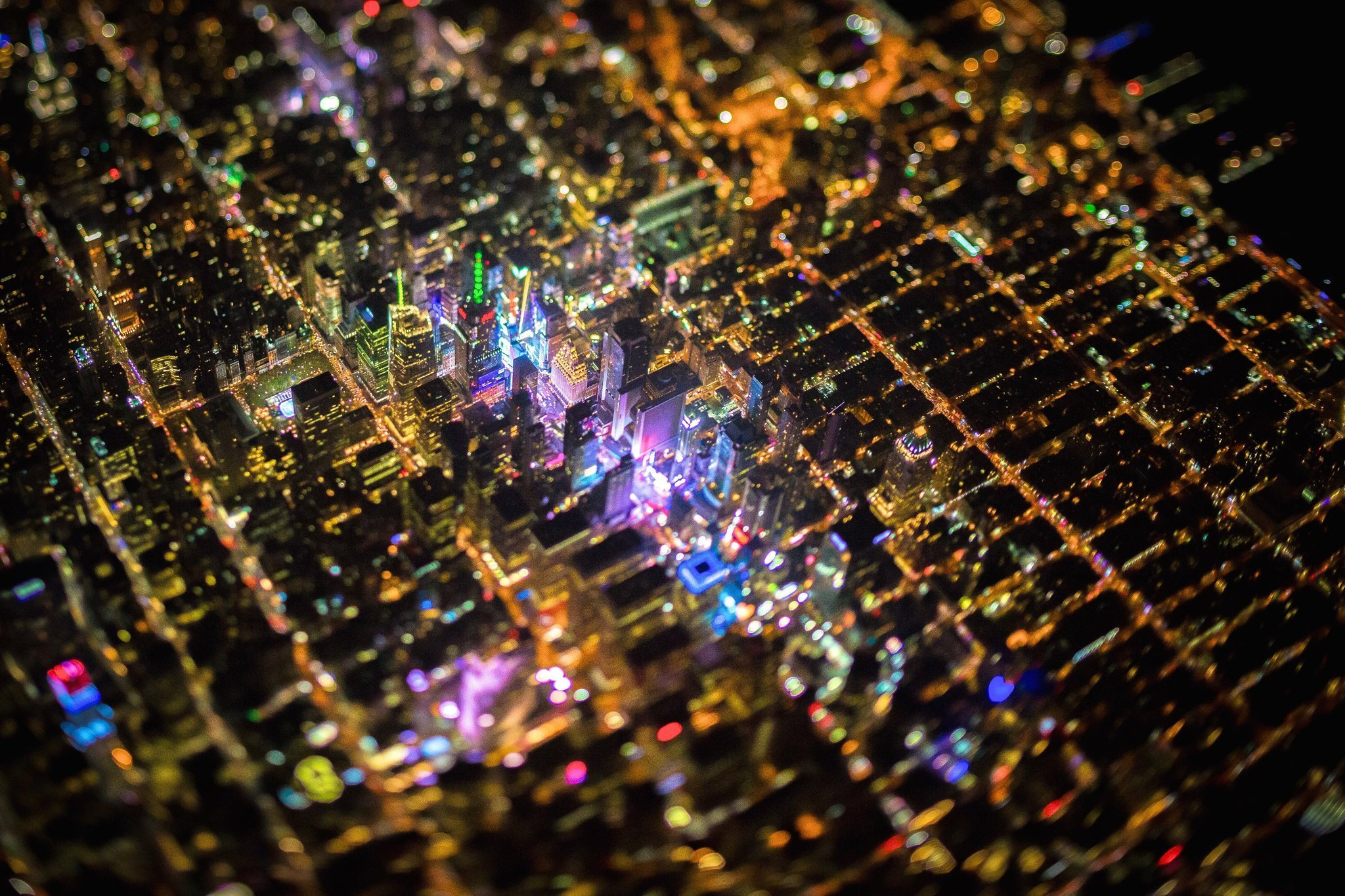 Foto de Gotham 7.5K (7/15)