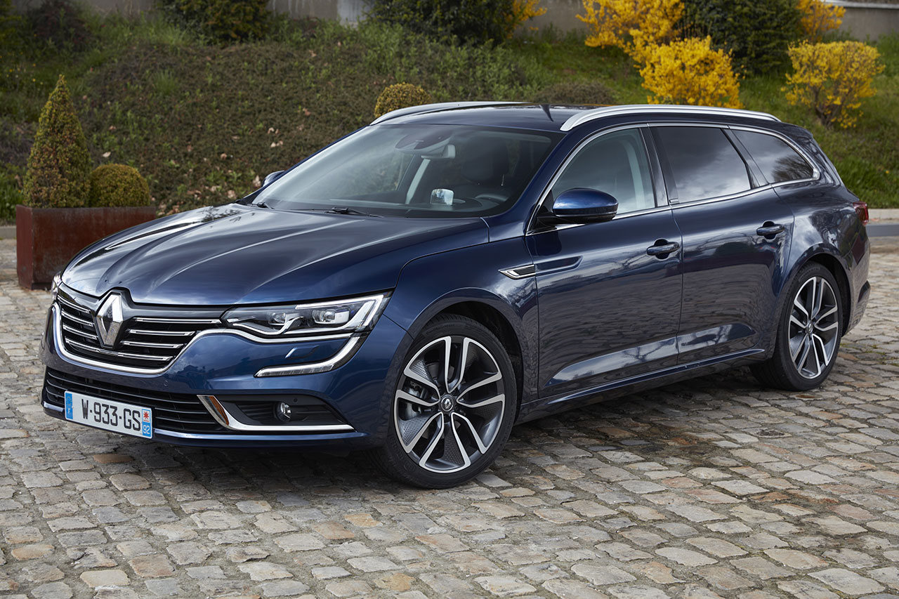 la prueba del renault talisman sport tourer nos confirma que hay familiares c modos y divertidos. Black Bedroom Furniture Sets. Home Design Ideas