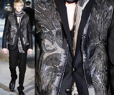 Total looks party, la guía de estilo para las Navidades 2010/2011