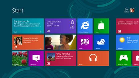 Las palabras del CEO de Intel y su significado ante la salida de Windows 8