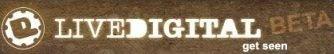 Live Digital, aloja, comparte y publica vídeos en tu blog