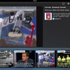 Foto 2 de 7 de la galería boxee-para-ipad en Applesfera