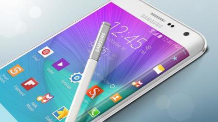 Samsung apuesta por la tecnología OLED para compensar la caída en las ventas