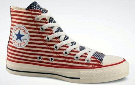 Nueva colección Converse Americana: celebra el 4 de julio por todo lo alto