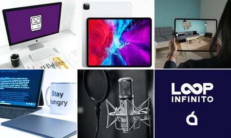 Un iMac olvidado, el cursor en iPadOS 13.4, la realidad aumentada que viene... La semana del podcast Loop Infinito