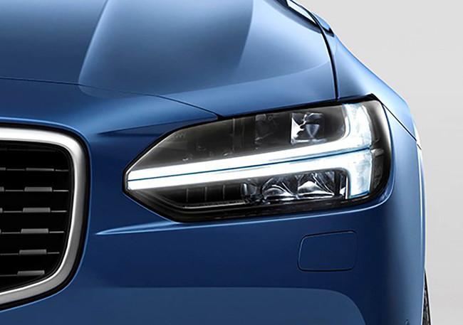 Volvo S90 T6 R Design 9