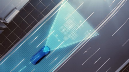 Así serán los mapas del futuro, según Toyota