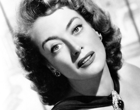 La imprescindible Joan Crawford