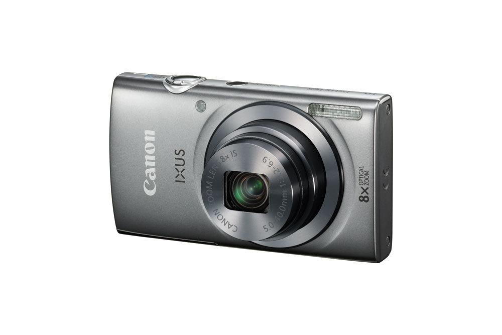 Foto de Nuevas cámaras PowerShot e Ixus de Canon (8/12)