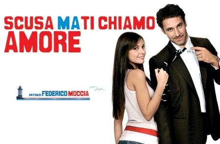 'Perdona pero quiero casarme contigo', lo nuevo de Federico Moccia