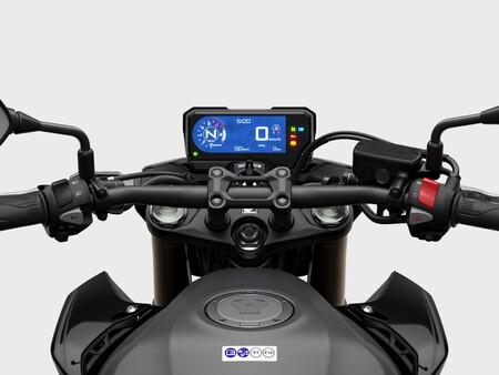 Cuadro LCD Honda CB500F