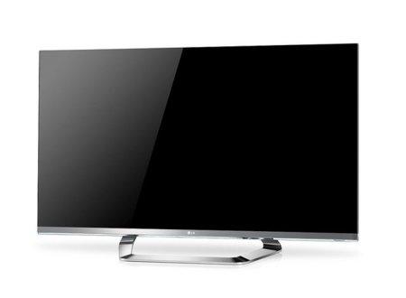 LG Smart TV 2012