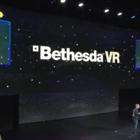 DOOM  y Fallout 4 dan el salto a la realidad virtual y ya puedes ver cómo es su propuesta [E3 2017]