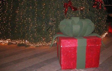 Regalos económicos Navidad 2011: amigo invisible