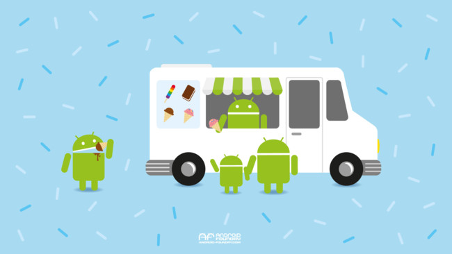 071812 Android-OS Icecreammonth Wallpaper