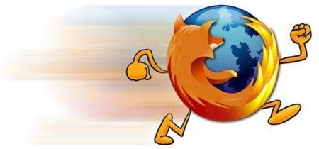 Fast Firefox