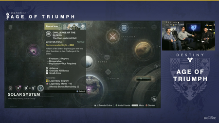 Destiny Age Of Triumph 3