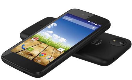 Nada de fotos en terminales Android One si no tienes microSD