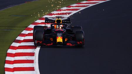 Verstappen Nurburgring F1 2020