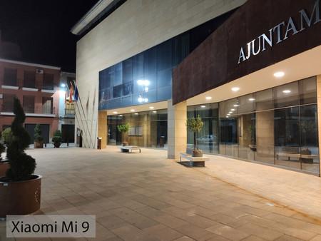 Xiaomi Mi 9 Auto Noche