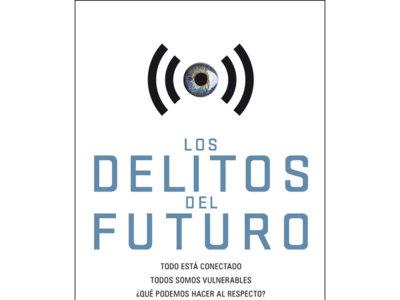 Libros que nos inspira: 'Los delitos del futuro' de Marc Goodman