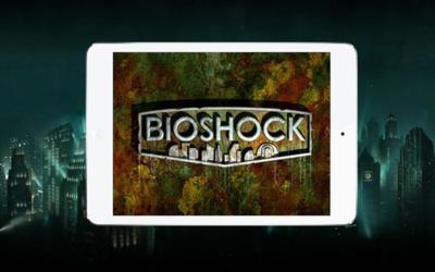 Bioshock para iOS, análisis
