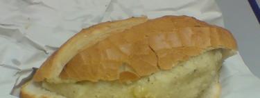 Torta de chilaquiles o guajolota ¿cuál es la más calórica?