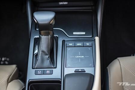 Lexus Es 300h 2021 Prueba 026