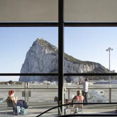 Foto 6 de 7 de la galería aeropuerto-gibraltar en Diario del Viajero