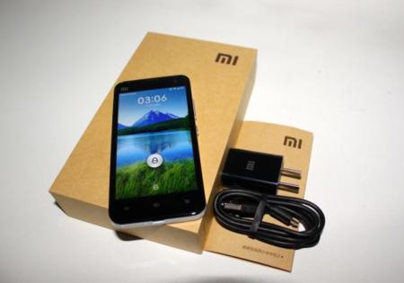 Xiaomi M2, analizamos uno de los mejores Smartphones chinos