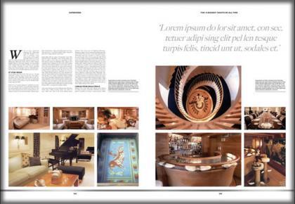 'Superyacht', el libro de los yates top-lujo de Gloria Books