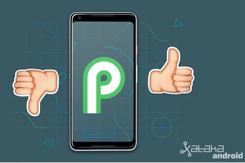 Un mes con Android P: lo que más y lo que menos me gusta de la nueva versión