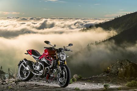 Tu Ducati Monster 1200/1200S será 500 euros más barata