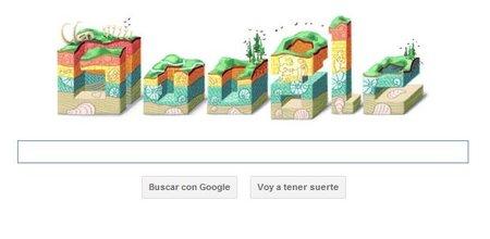 Google conmemora el aniversario de Nicolás Steno